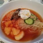 94608195 - 冷麺