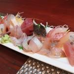 地魚と天ぷら うろこ屋 -
