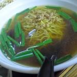 味鮮園 - 台湾ラーメン