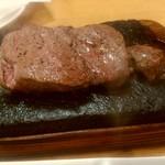 やっぱりステーキ 4th - やっぱりステーキ(1,000円)