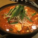 オモニ韓国家庭料理 -