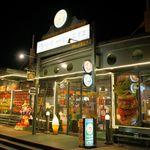 ラッキーピエロ - たまに行くならこんな店は、金森レンガ倉庫などのあるベイエリア真っ只中にお店をかまえる「ラッキーピエロ マリーナ末広店」です。