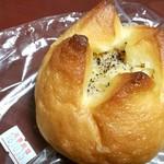 杜のパン屋 - じゃがいもパン!?