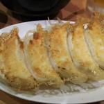 94621850 - 浜松餃子の代名詞「もやし」は石松さん考案