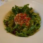 フランス食堂 ビストロ ポーレット - 料理写真: