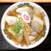 日本橋ふくしま館 ミデッテ - 料理写真:チャーシューメン(850円)