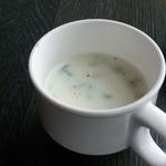 94625629 - ランチのスープ