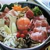 佐賀牛賓館 - 料理写真:佐賀牛と旬鮮トマトのすき焼きディナー