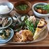 むぎわら食堂 - 料理写真: