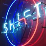 スタンディングバー シフト -
