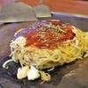 KO菜YA - 料理写真:MIX広島焼