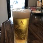 94629654 - 第三のビール「麦とホップ」ですが350円ですから、CPが特にいいとは言えません(2018.10.15)