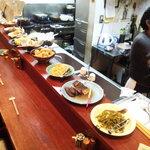 いわい - ランチの和食ビュッフェ