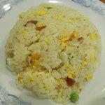 香羽楼 - 半炒飯