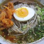 9463679 - 「六盛」 冷麺