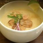 Noodle Stand Tokyo - ヴィーガンcoconuts味噌ラーメン、グルテンフリー麺