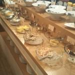 シュラスコレストラン ビア&バイキング ALEGRIA -