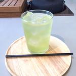 パピエ ティグル - 水出し冷茶