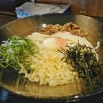 海宏 - 肉温玉ぶっかけ[¥770]