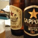 94638586 - 瓶ビール