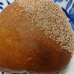 R Baker - 季節限定 栗あんパン