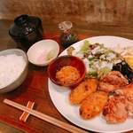 肉洋食オオタケ -