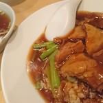 中華菜舘 清心 -