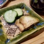 日本料理 水嶋 - お漬物