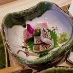 日本料理 水嶋 - お刺身