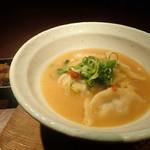 特製 スープ餃子