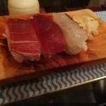 めぐみ又こい家 - 寿司