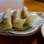 中華料理 王道楼 -