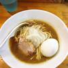 煮干中華ソバ イチカワ - 料理写真: