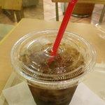 9465891 - アイスコーヒー(S)260円