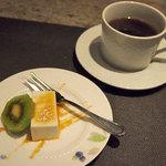 Casa tua Satoh - ドルチェ、コーヒー