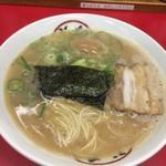Tonkotsuramembutanomura -