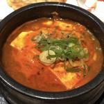 韓美膳 - スンドゥプ