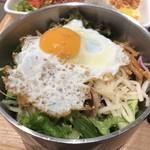 韓美膳 - ハンビジェビビンバ