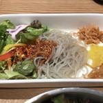 韓美膳 - チャプチェサラダ