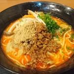 サントノーレ - 料理写真:担々麺