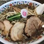 らぁめん とん平 - 料理写真:トップフォト 醤油もやし(並)