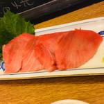 旬味屋 サンタ - 刺身