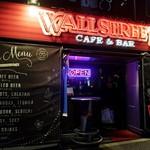 ウォール ストリート カフェ&バー -