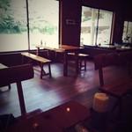 農園レストラン タコ ヒストリア 871 - 客席。