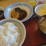 龍野堂本食堂 -