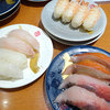 回転寿司ちょいす - 料理写真: