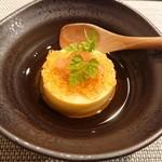 禅紫 - 南瓜豆腐