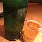 丿貫 - 丿貫(瓶ビール(ハートランド))