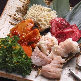価格帯豊富な食べ放題メニュー!