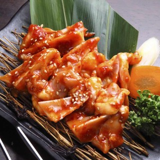 本場の韓国料理が楽しめます!